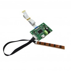 1080P HD EDP Universal LCD Driver Board Controller Board HDMI Audio LCD Controller Board for 30 Pin EDP LCD Controller Board
