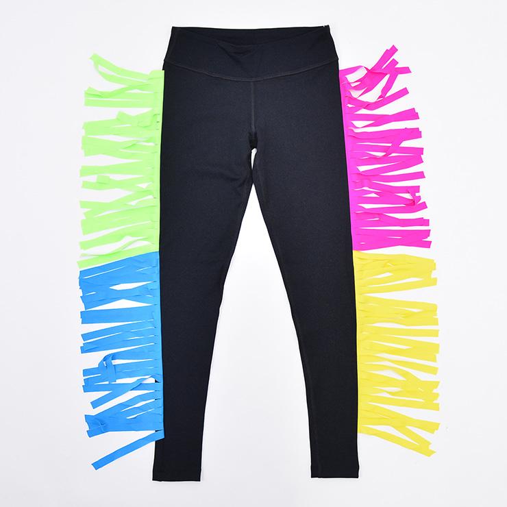 Women dancing wear zumbafitness clothes Zumba glow ankle leggings z1b01057 0