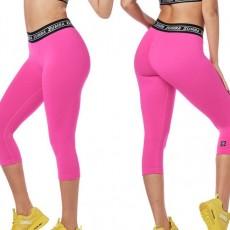 Women dancing wear zumbafitness clothes Zumba glow ankle leggings z1b01053