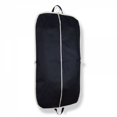 248fba513dd3 Breathable Suit Garment Bag With Pockets And Carry Handle For Travel, 43  Inch