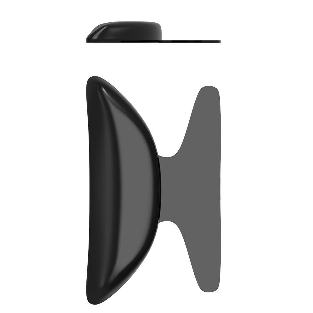 Anti-slip Eyeglasses Nose Pads, Adhesive Soft Silicone Nose Pads for Eyeglass,Glasses,Sunglasses (4 Pairs)