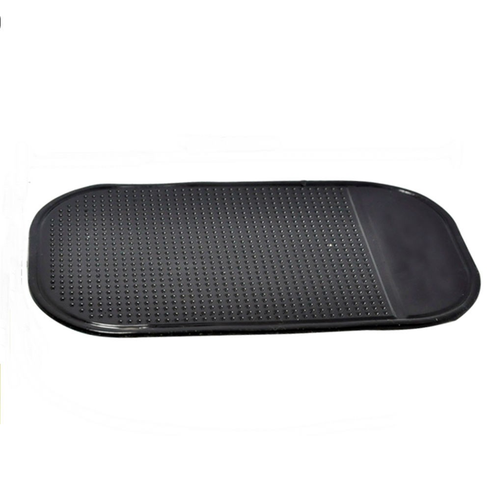Anti-slip Car Dash Sticky Pads for Cell Phone, Multi usage Heat Resistant Non-Slip Mats