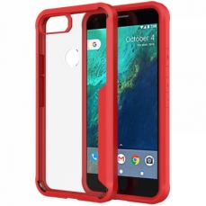 Slim Google Pixel 2 Case, Protective Dual Layer Cover Shockproof Armor Shield for Google Pixel 2 2017 Release