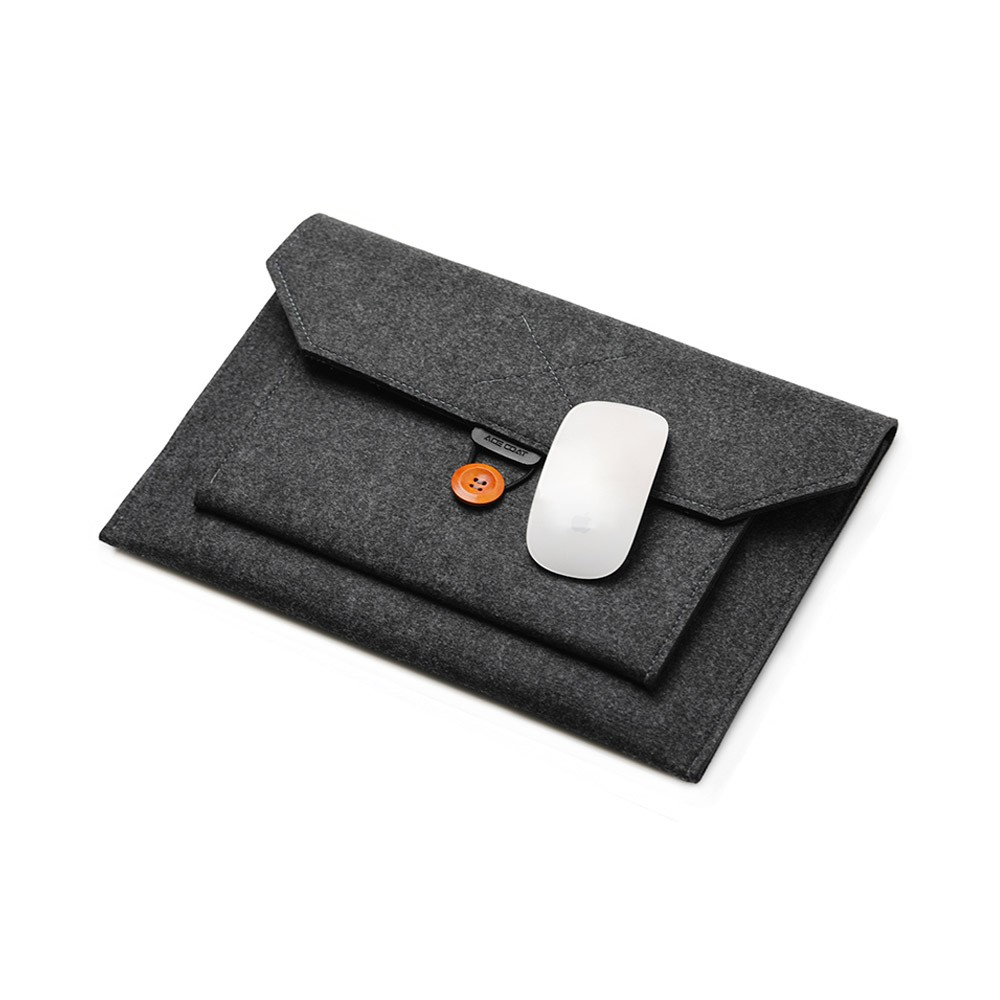 New Arrival Fashionable Briefcase 13-15 inch Laptop Accessories Laptop Case Cover, Durable Clutch Handbag fits for Macbook Pro 13.3'' Apple Air 13''