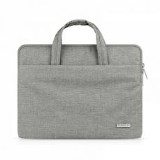 Universal Hand Bag Briefcase for Macbook Air/Pro, Classic 13-17.3 inch Laptop Case Cover