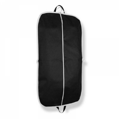 Travel Suit Cover Bag, Breathable Garment Bag With Handle For Dress Jacket Coat Trousers Tops, 43 Inch