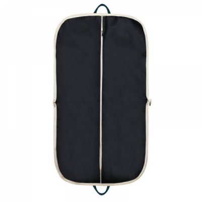 Travel Suit Cover Bag Breathable Garment With Handle For Dress Jacket Coat Trousers Tops 43 Inch