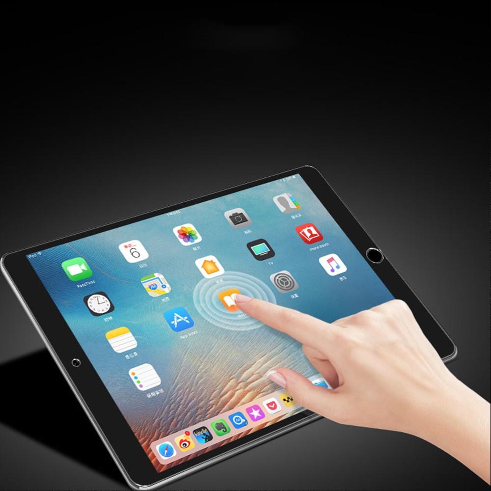 Screen Protector for iPad Pro 10.5, Impact Shield Anti-glare with Precise-align Applicator Protective Screen