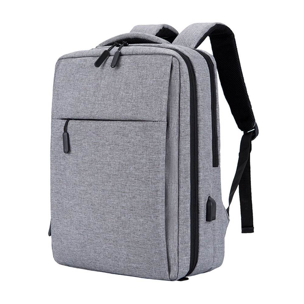 Classic Notebook Backpack, Durable Universal Briefcase for Macbook Air/Pro or other Laptops Shoulders Bag, 12-17.3 inch