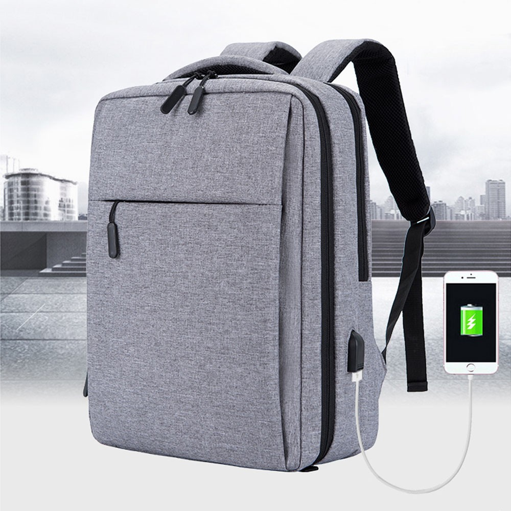 Laptop Accessories Classic 12-17.3 inch Notebook Backpack, Durable Universal Backpack Briefcase for Macbook Air, Macbook Pro or other Laptops Shoulders Bag