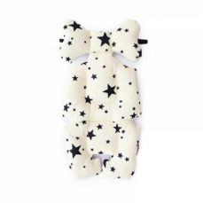 Baby Carriages Cotton Cushion, Stroller Accessories Baby Stroller Cotton Pad Universal Baby Stroller Cotton Protector Mat