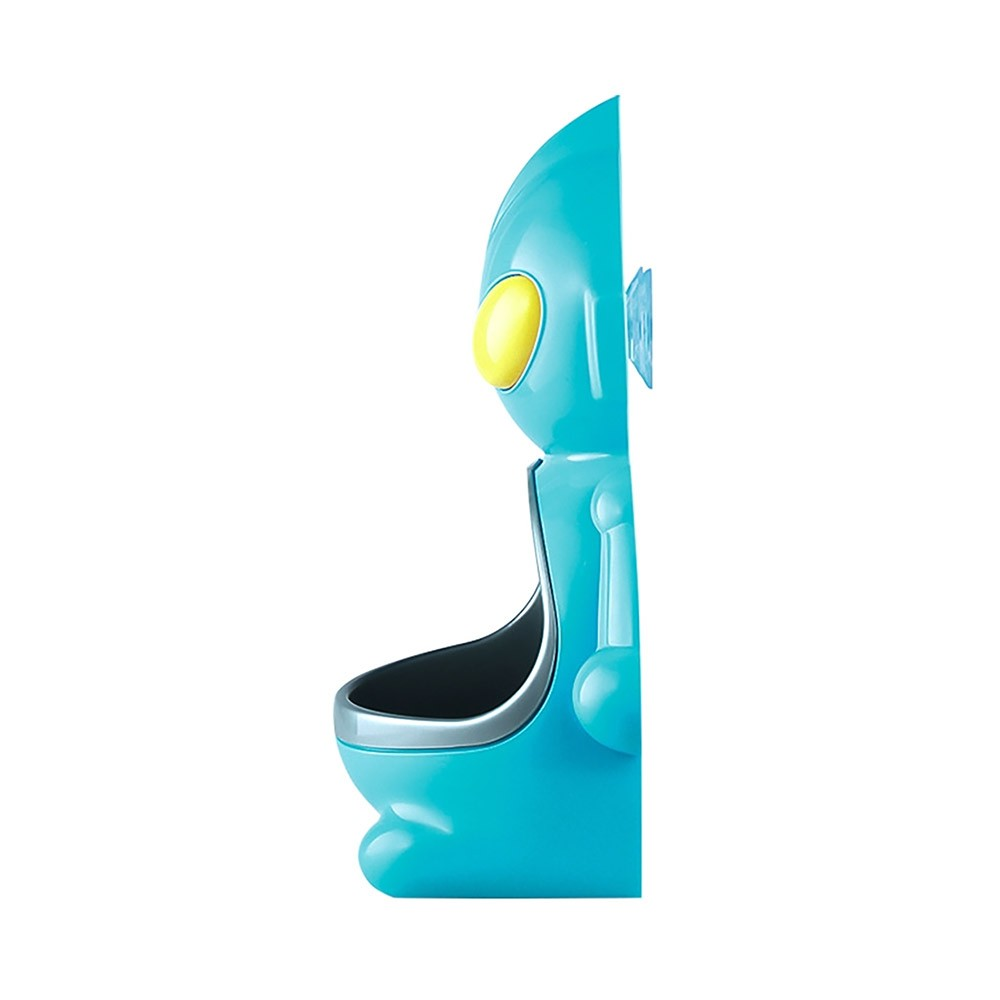 Unique Ultraman Toilet Trainer Boys Toilet Triaining Standup Potty Boys Mini Standup Closestool Potty Training