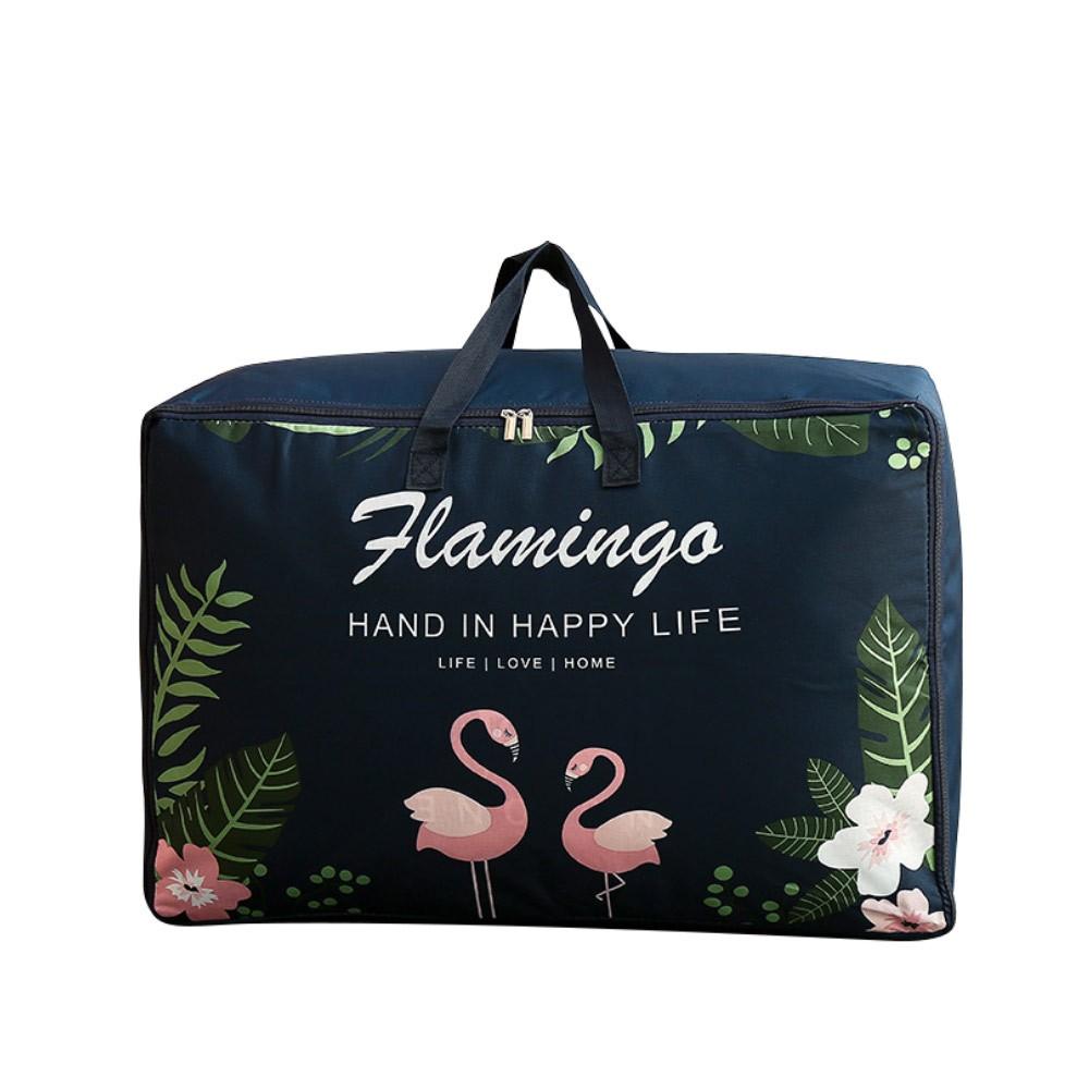 Multipurpose Organizer Bag for Garments Coats Quilts, Universal Fashionable Large Storage Bag Waterproof Acid-free