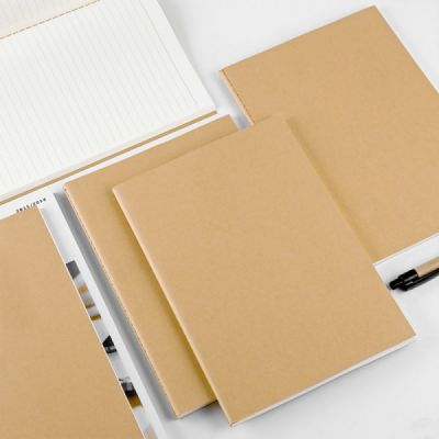 Notebooks And Journals With Brown Cover